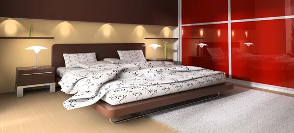 Couleur Chambre à Coucher Définir Les Teintes Et Couleurs Pour Une - Couleur de chambre a coucher