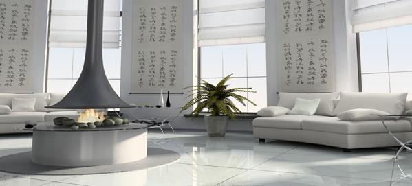 Aménagement style loft : aménager son salon comme un loft