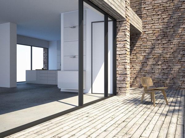 comment bien am nager la terrasse de son appartement ou de sa villa. Black Bedroom Furniture Sets. Home Design Ideas
