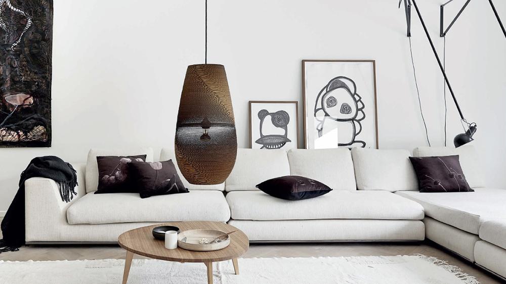 Règles d'or pour réussir une décoration minimaliste