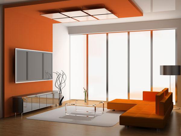 Comment rendre les pièces de sa maison plus lumineuses